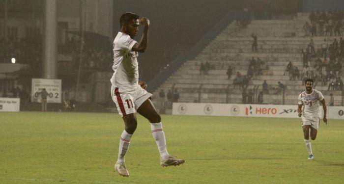 Romario Jesuraj FC Goa