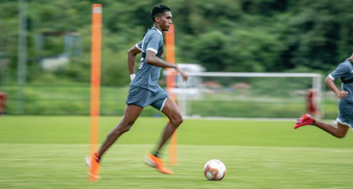 Lenny Rodrigues FC Goa