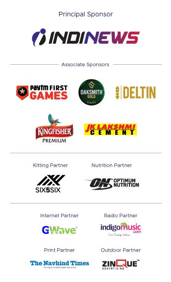 FC Goa Sponsors