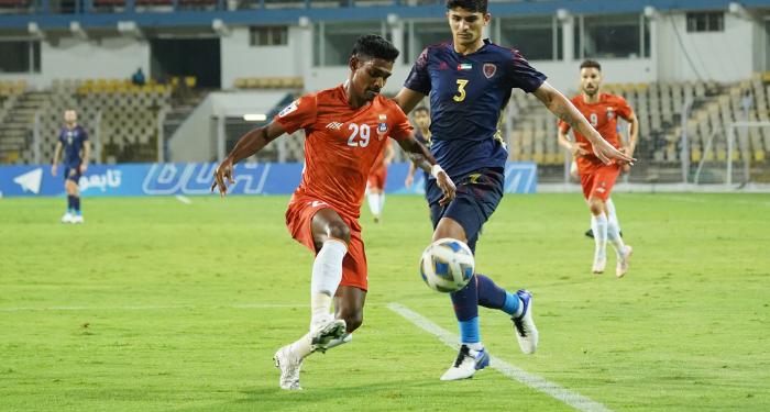 FC Goa vs Al Wahda, AFC Champions League - 700x375